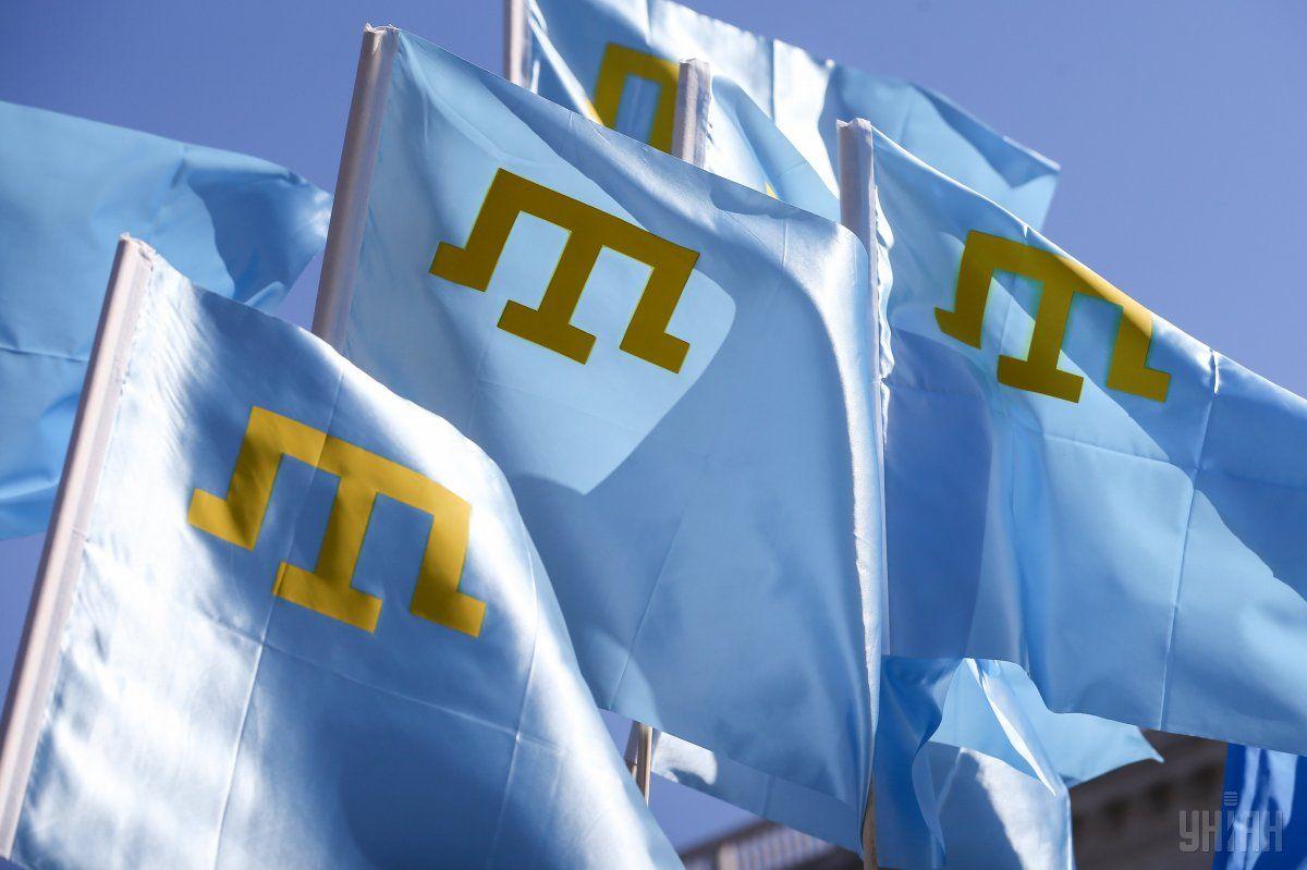 Сегодня в Украине чтят жертв геноцида крымскотатарского народа / фото УНИАН