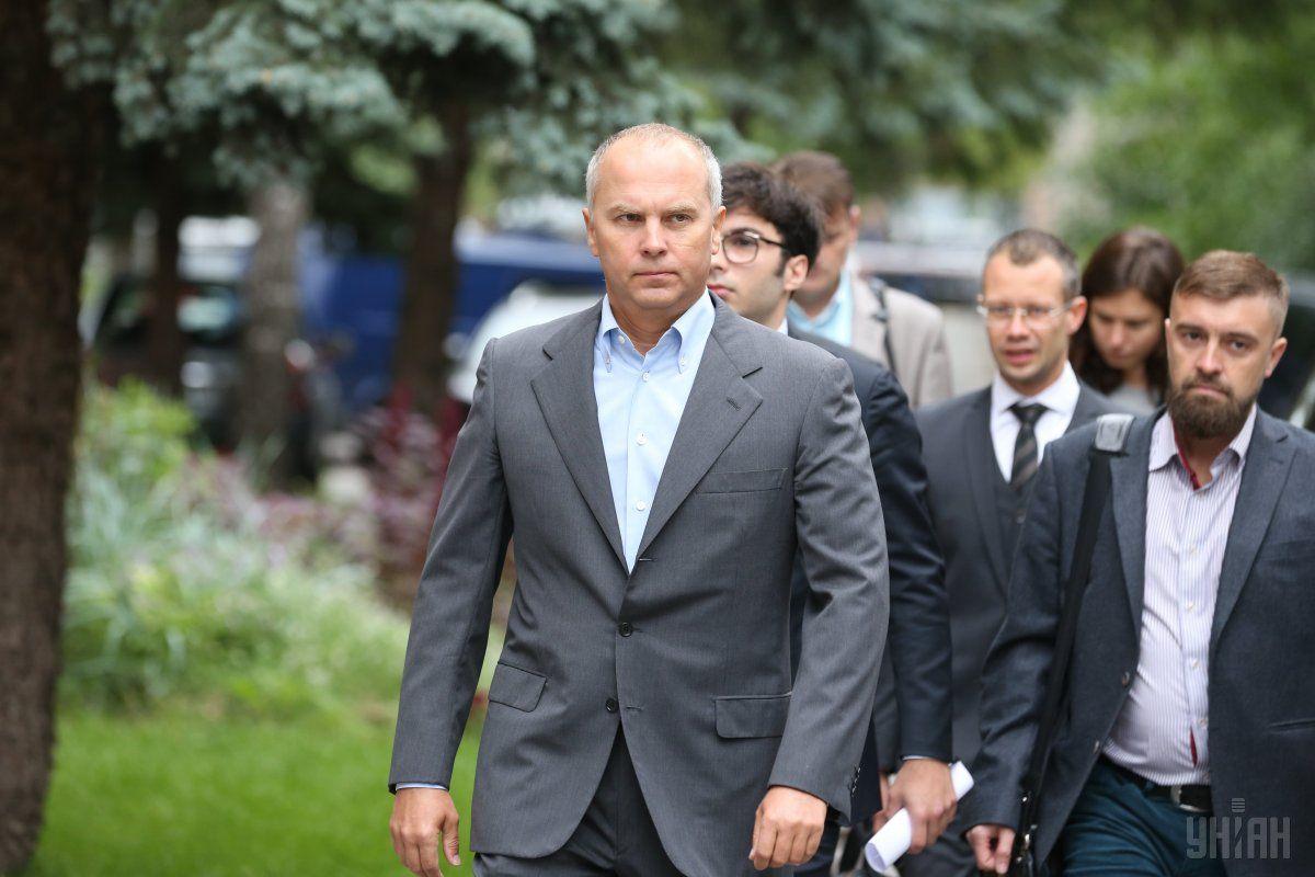 Суд поддержал ходатайство стороны защиты отпустить Шуфрича-младшего на поруки отца-нардепа / фото УНИАН