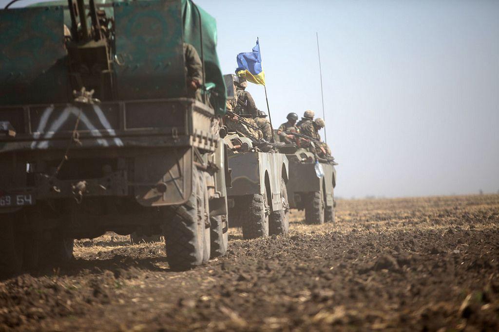 Підвищені пенсії повинні отримати майже 498 тис. людей / Міністерство оборони України