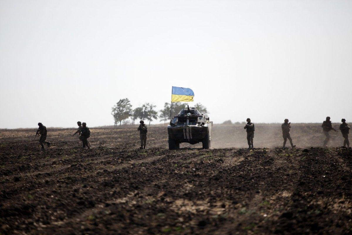ЗСУ / фото Министерство обороны Украины
