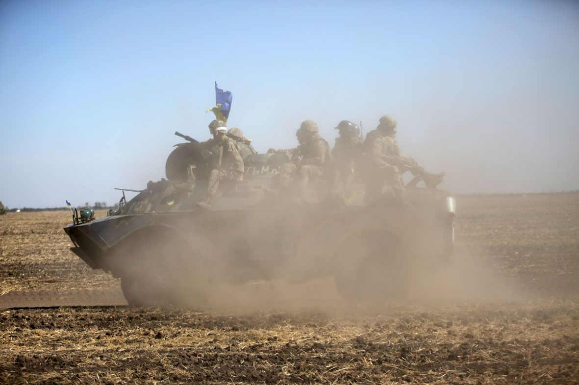 Рада сьогодні ухвалиларішення про введення воєнного стану в Україні / Міністерство оборони України