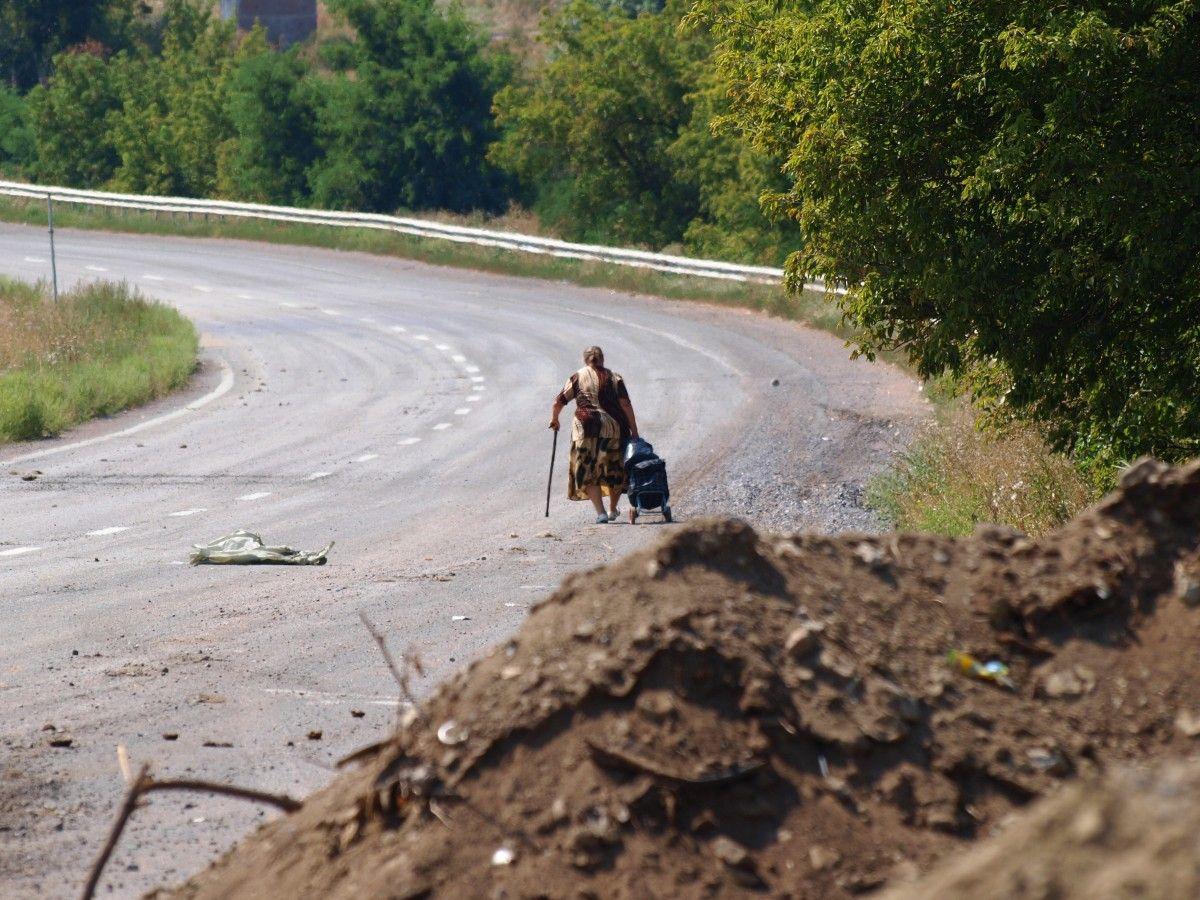 На відновленняінфраструктури Донбасу виділяють сотні мільйонів гривень / Міністерство оборони України