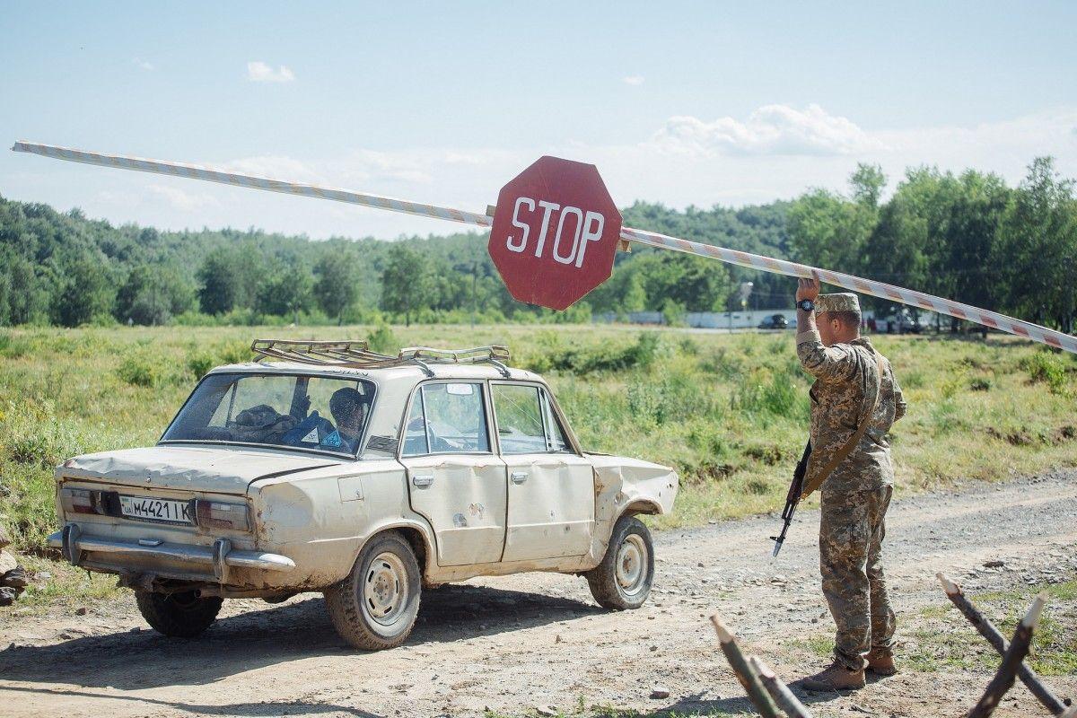 Введение военного сбора было неправомерным / Министерство обороны Украины