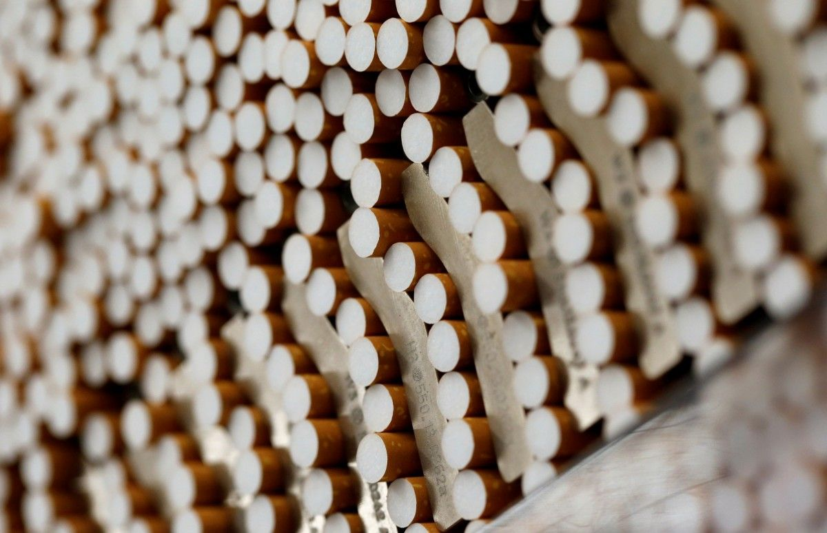 СБУ затримала велику контрабанду сигарет з Придністров'я до ЄС