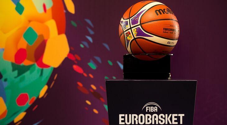 Баскетболисты недовольны официальным мячом Евробаскета-2017 / fiba.basketball