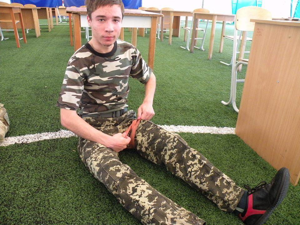 Отец мальчика добавил, что есть риск возникновения внутреннего кровотечения, которое может привести к смерти / Игорь Гриб facebook