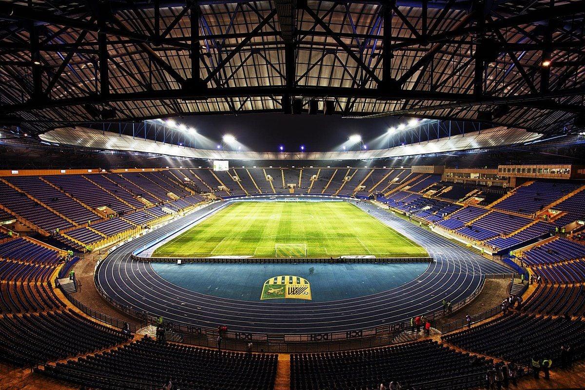 На матче Украина - Турция в субботу ожидается аншлаг / wikipedia.org