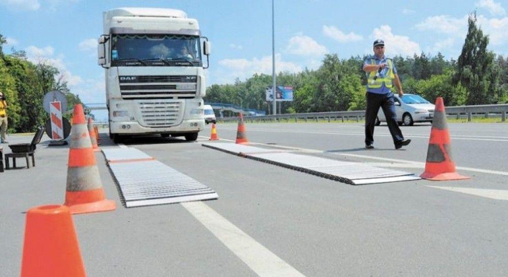 Ukraine Authorities Start Massive Raids Of Passenger Carriers In