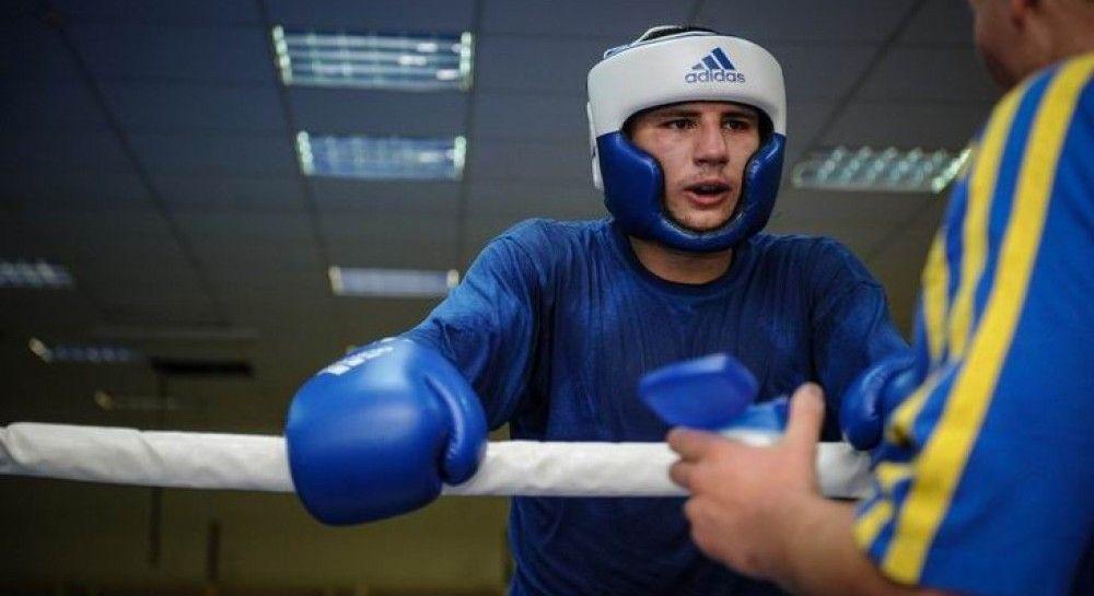 Ukraine's Khyzhniak wins World Boxing Championship in middle weight