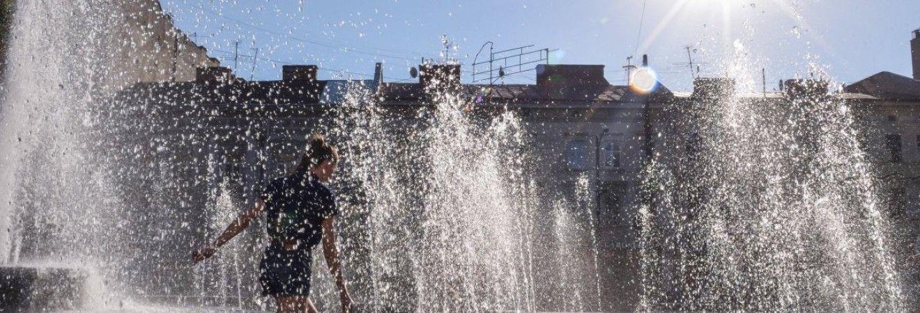 Після дощів і похолодання в Україну знову прийде спека - синоптик