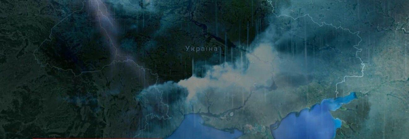 У Гідрометцентрі пояснили, чому в Україні різко похолодало (відео)