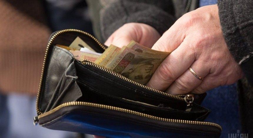 В январе-августе жители Житомирщины получили более миллиарда гривень соцпомощи – ОГА
