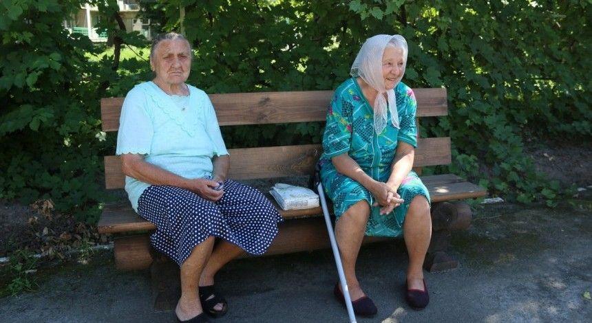 Украинцам анонсировали повышение пенсий: для кого и когда изменятся выплаты