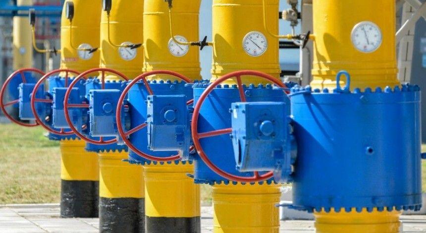 Газ для промышленности подорожал