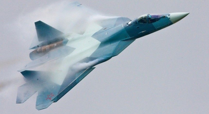 USAF Gen.: Arrival of Russian stealth fighter jets to Syria to raise complexity for U.S.