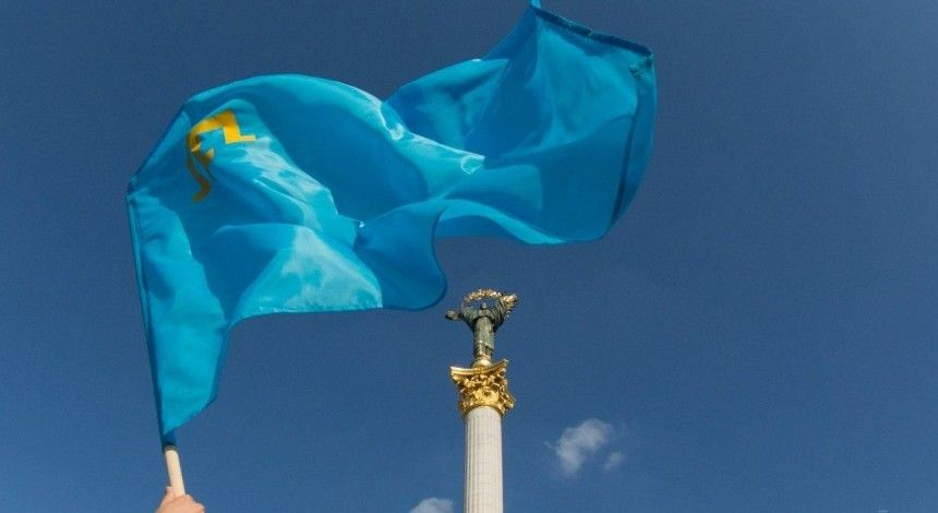 Genocide of Crimean Tatar people: Ukraine honors memory of victims