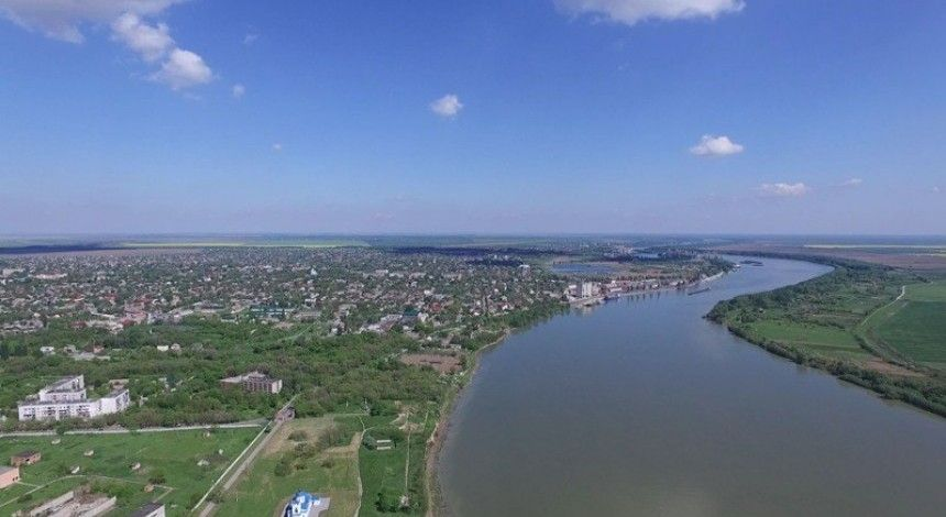Українські фахівці виявили на Дунаї два нові острови