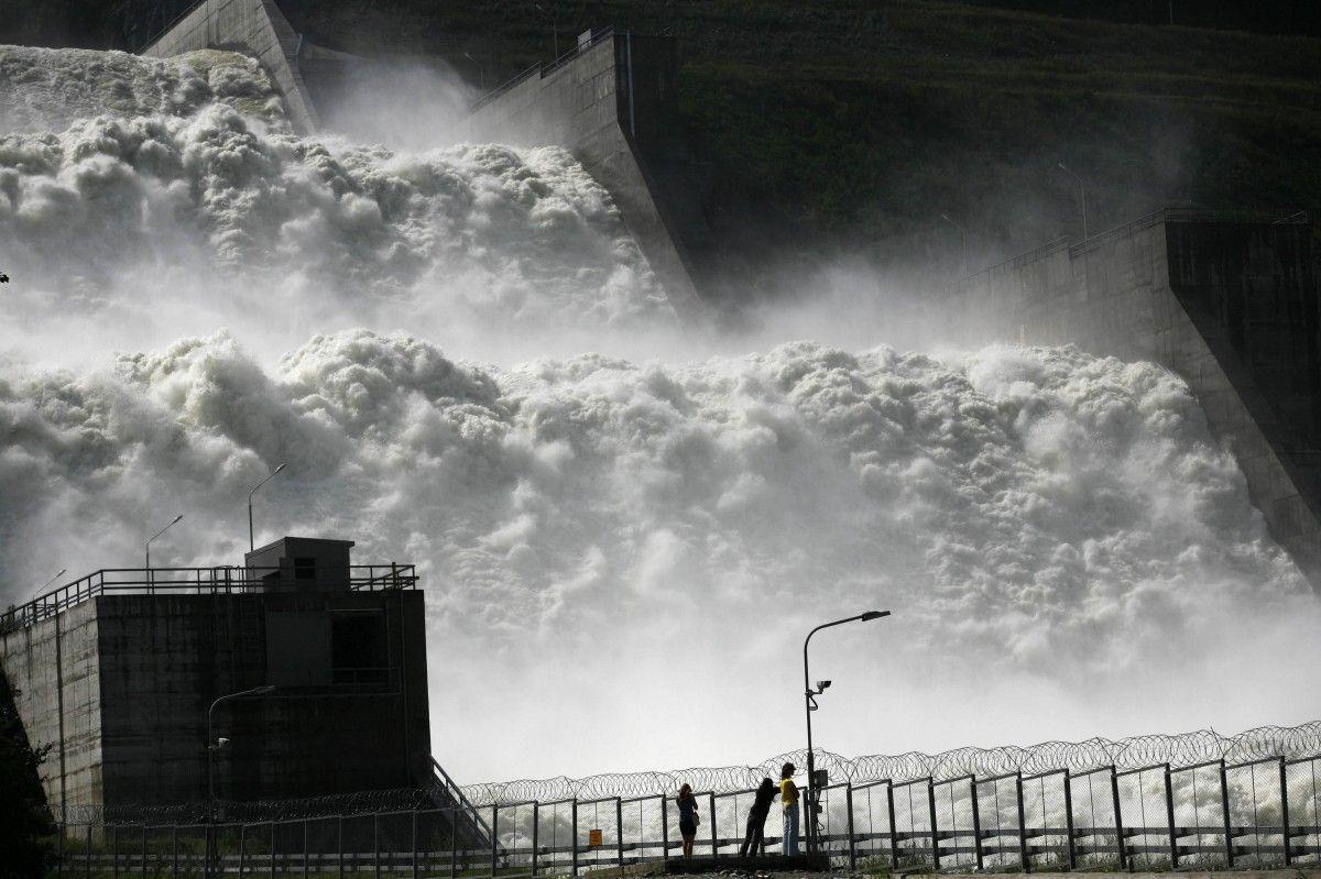 Китай побудує найбільшу ГЕС в Нігерії