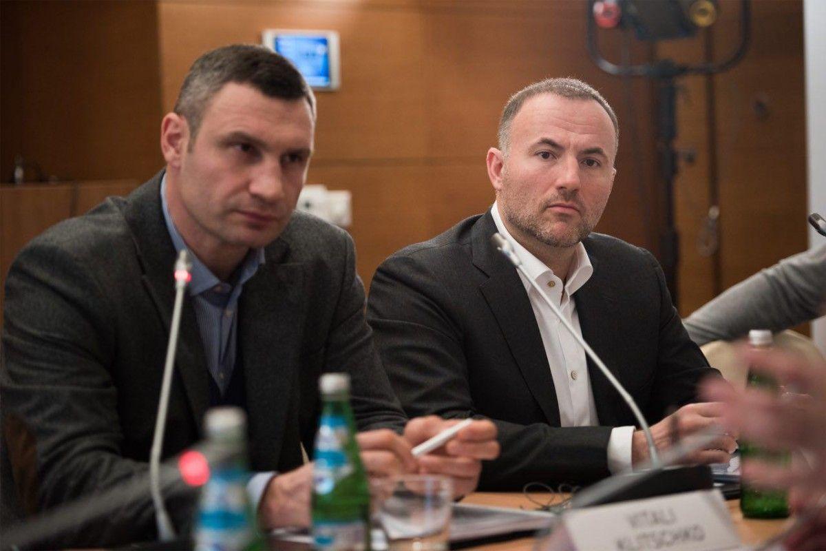 Бизнесмен пишет в статье, что такие проекты, как Мемориальный центр Холокоста Бабий Яр - это не повод для раздора, а точка объединения Украины / фото kievcity.gov.ua