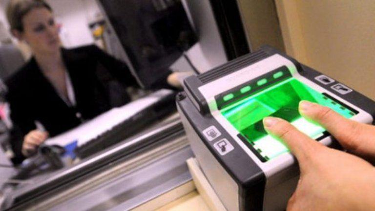 С начала года биометрический контроль при въезде в Украину прошли 136 тыс. иностранцев / фото 112.ua