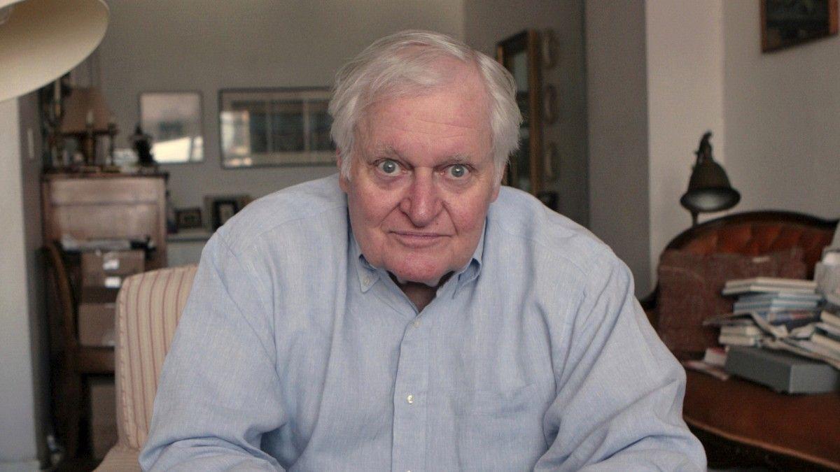 Лауреат Пулітцерівської премії Джон Ешбері помер уНью-Йорку