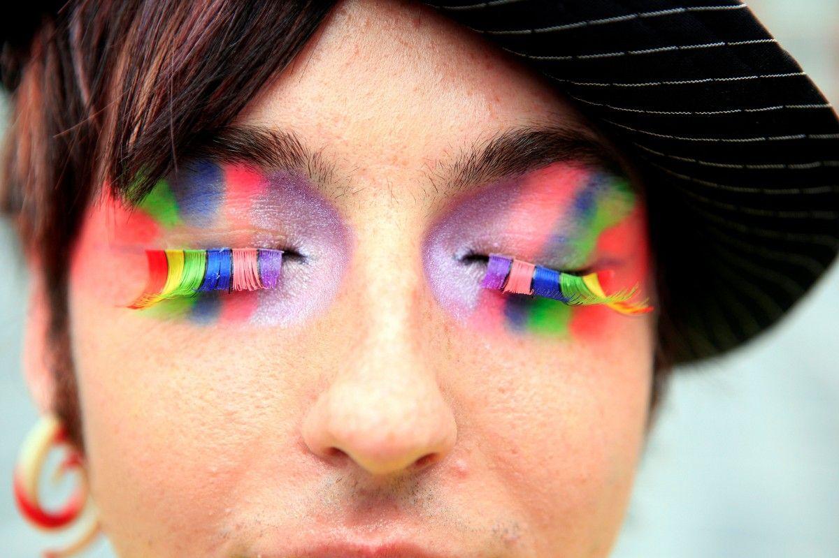 У 2001 році Китай офіційно виключив гомосексуальність з переліку психічних захворювань / фото REUTERS