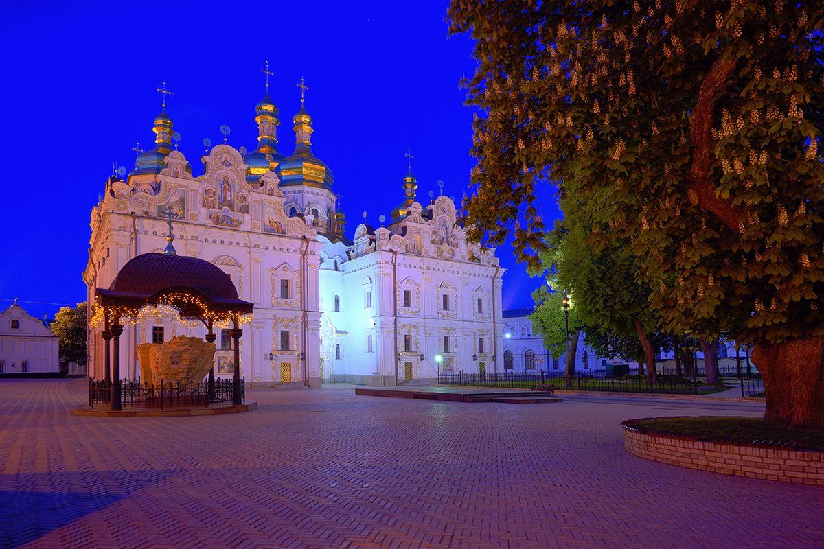 Фото: lavra.kiev.ua