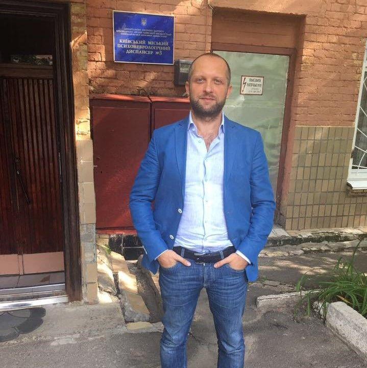 Поляков заявляет, что психических нарушений унего ненашли