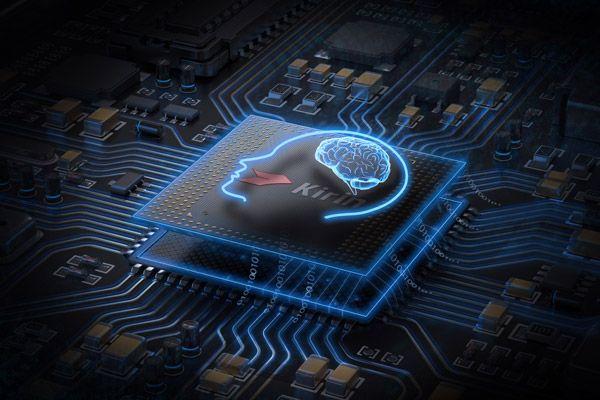 Kirin 970 - это первый в мире чипсет с нейронним процессором NPU / фото thenextweb.com
