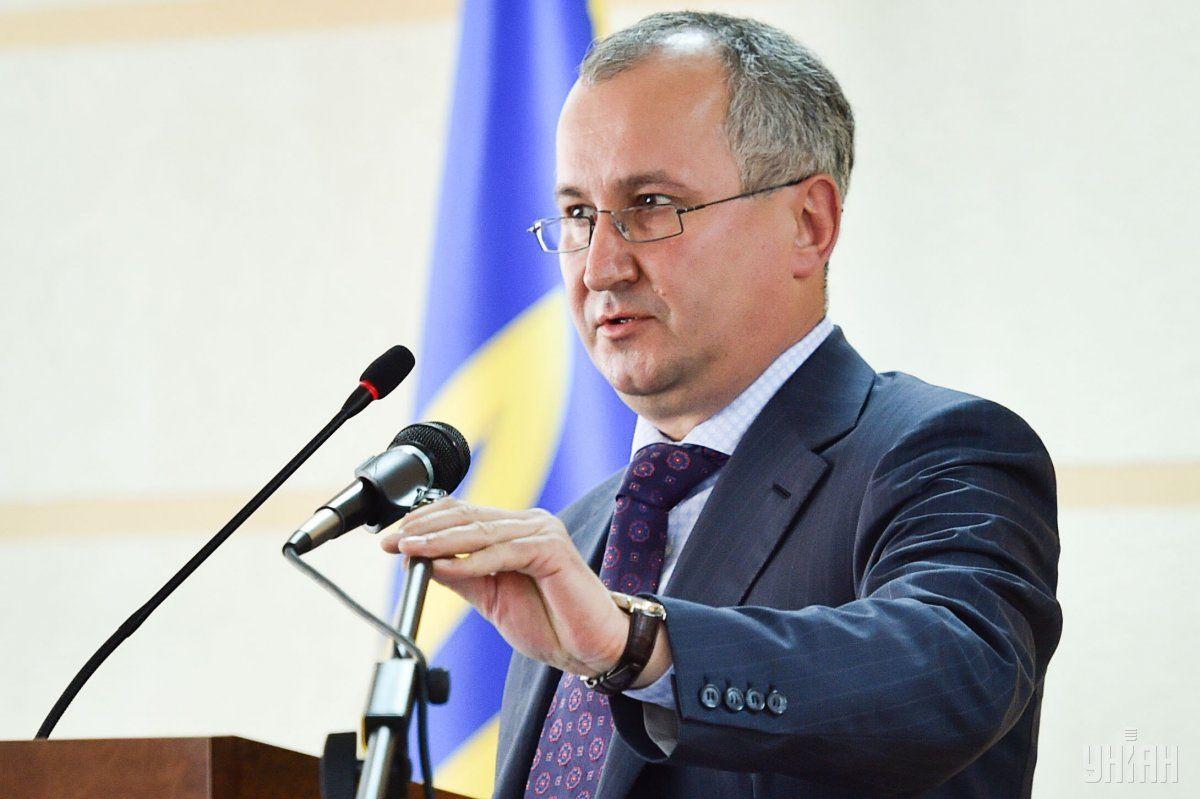 Грицак призвал мировое сообщество и впредь активно помогать Украине / фото УНИАН