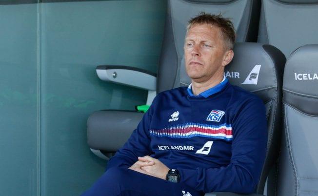 Шевченко: сейчас  нам нужна победа вматче сИсландией