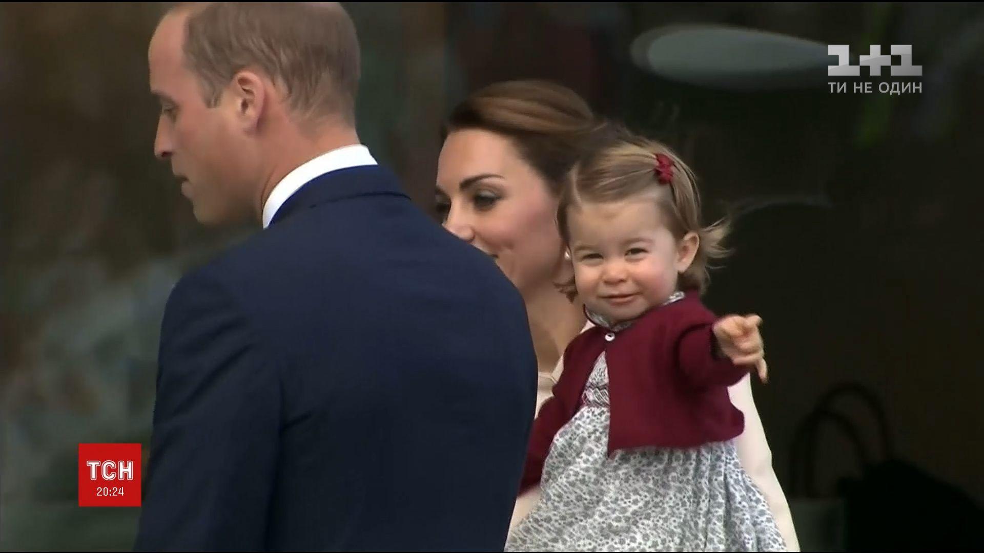 Принц Вільям і герцогиня Кейт Міддлтон в третій раз стануть батьками /