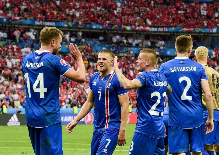 Исландию ставки на футбол