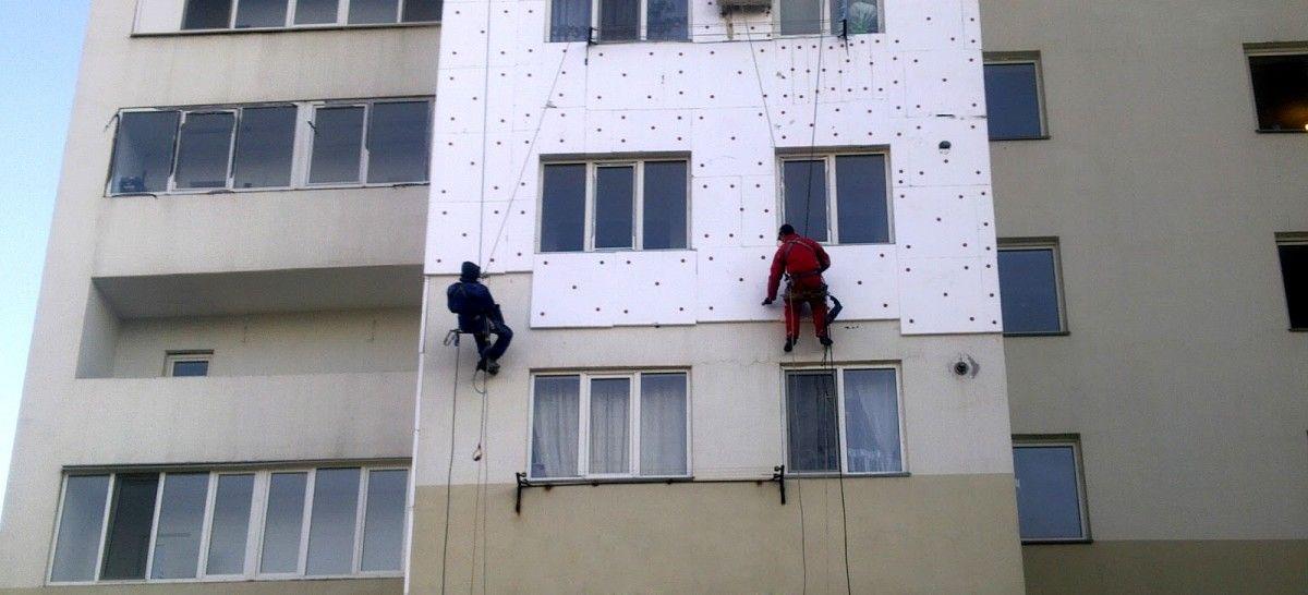 120 тис. українських сімей зможуть отримати державну допомогу для утеплення житла / фото budport.com.ua