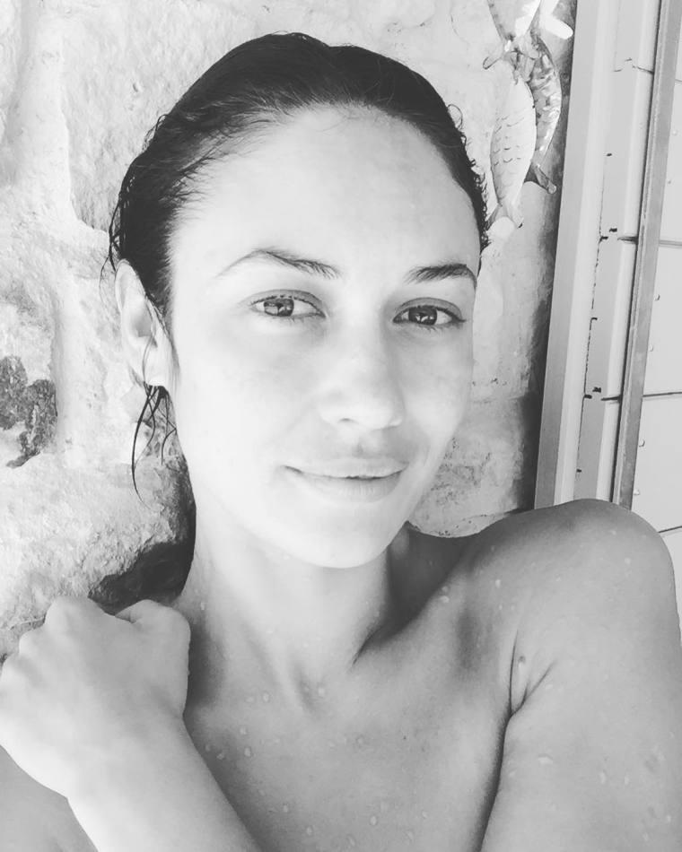 Ольга Куриленко / Instagram