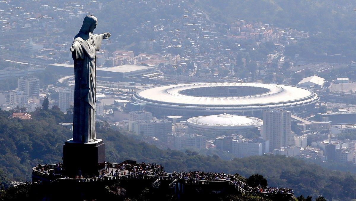 Полиция допускает, что Рио-де-Жанейро стал столицей Оліимпийских игр путем подкупа / Getty Images