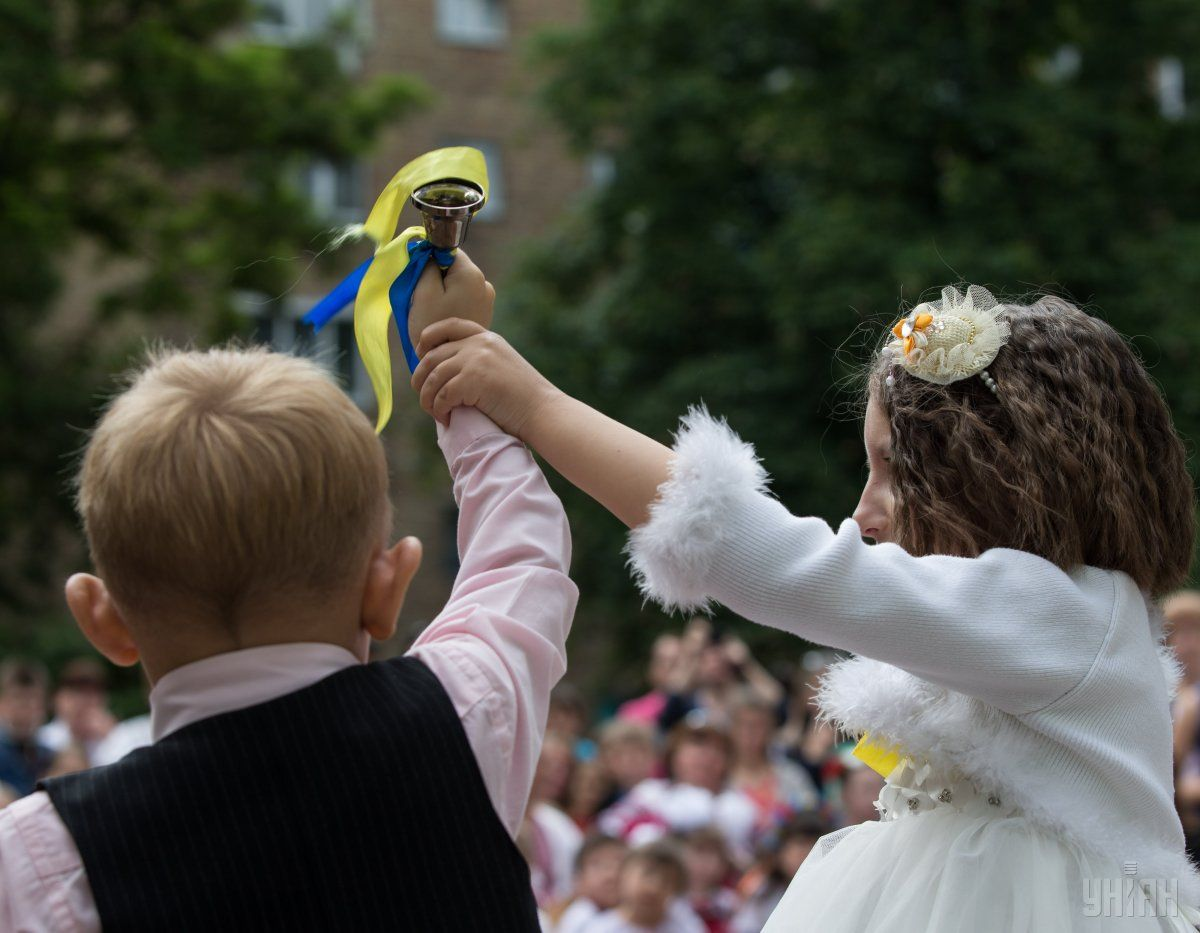 Рада запустила образовательную реформу / фото УНИАН
