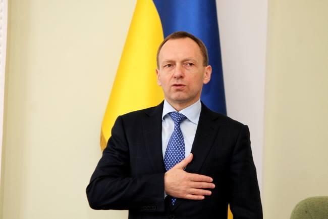 Городской голова Чернигова настроен оптимистично относительно эпидемии / фото facebook.com/vladatroshenko