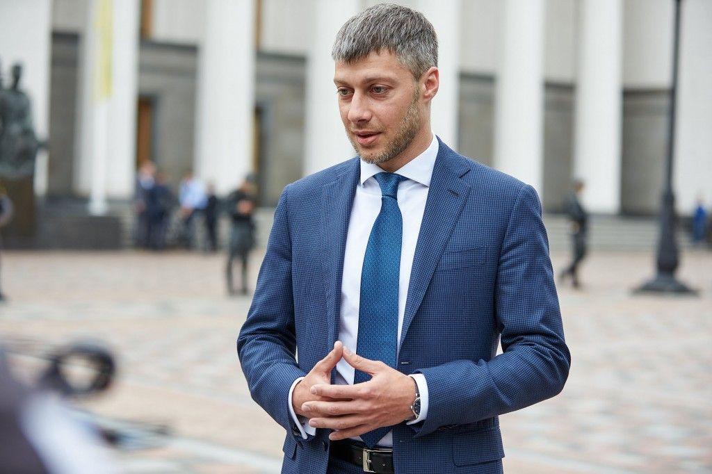 ВВР зарегистрировали сразу два законодательного проекта ороспуске Николаевского горсовета