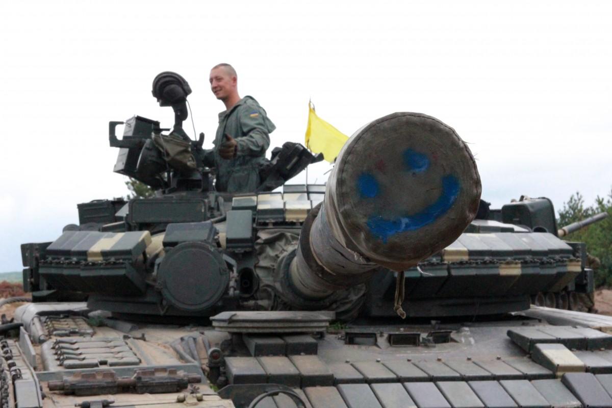 На юге Одесской области 17-20 апреля состоятся антитеррористические учения / фото УНИАН