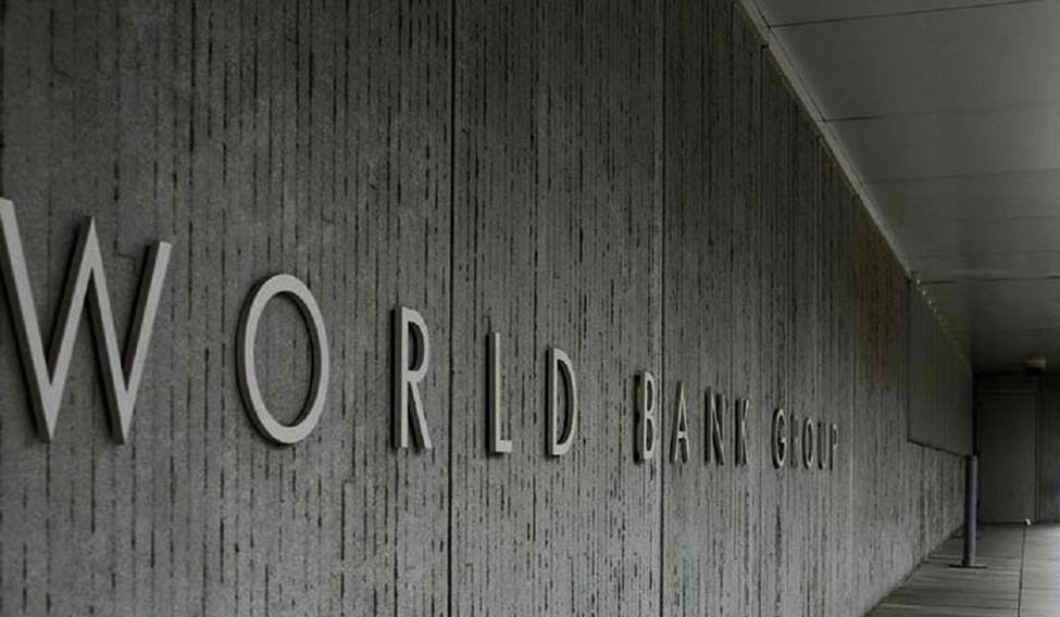 Всемирный банк прогнозирует умеренный рост экономики Украины в следующие годы / REUTERS
