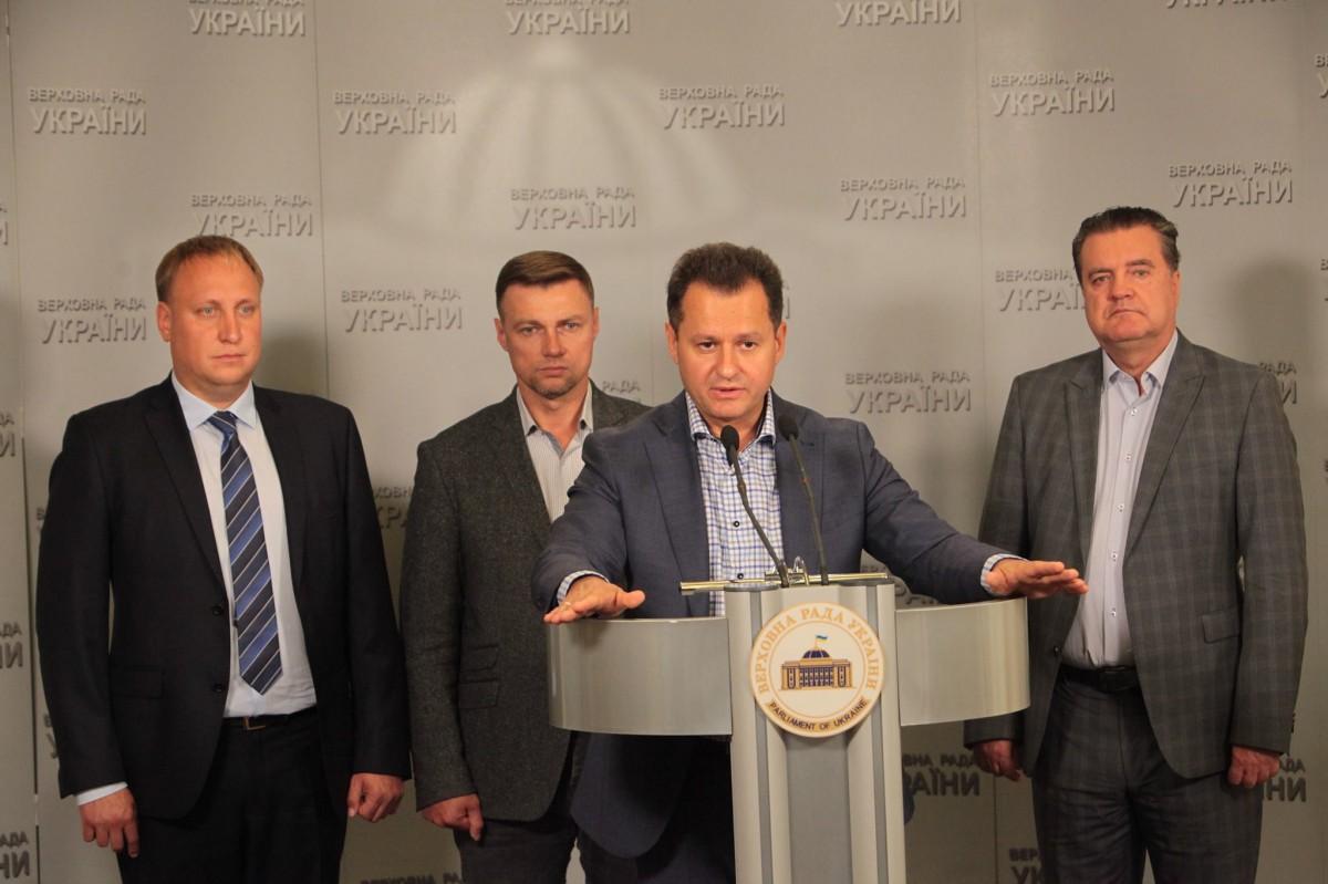 УКРОП виступив проти розгону автомобілістів