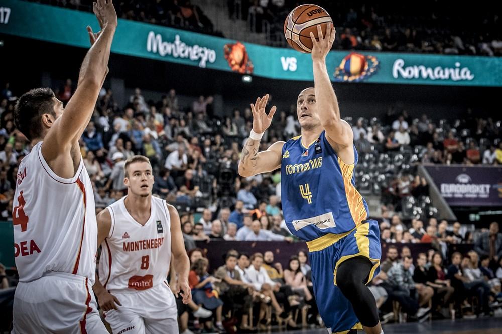 Мандаке офромил другий тріпл-дабл в історії Євробаскету / fiba.basketball/eurobasket/2017