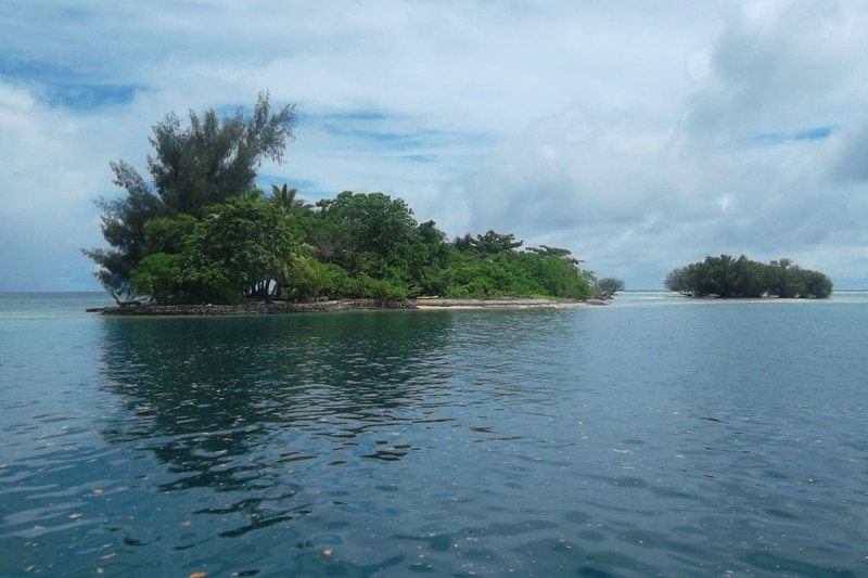 В середньому рівень океану підвищується на три міліметри в рік / фото newscientist.com