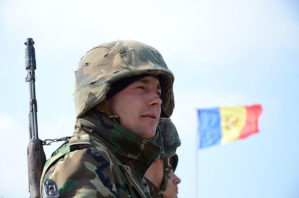 Центральным пунктом стратегии является нейтральный статус Молдовы / Фото Бельцы Сити