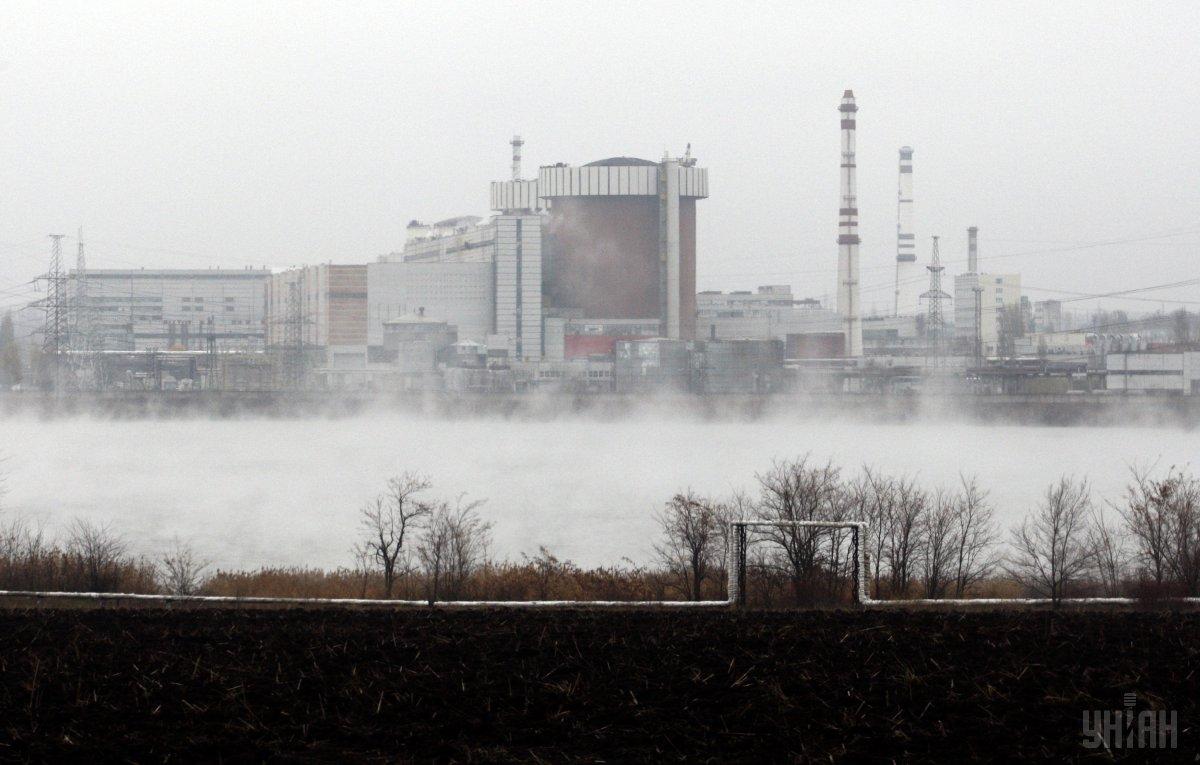 НАЭК Энергоатом закупит в Российской Федерации ядерное горючее
