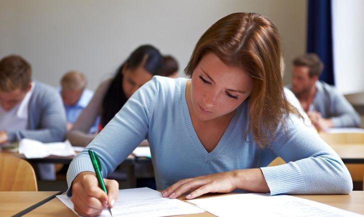Для участі в тестуванні з фізики зареєструвалося 23,4 тис. випускників / вчасно