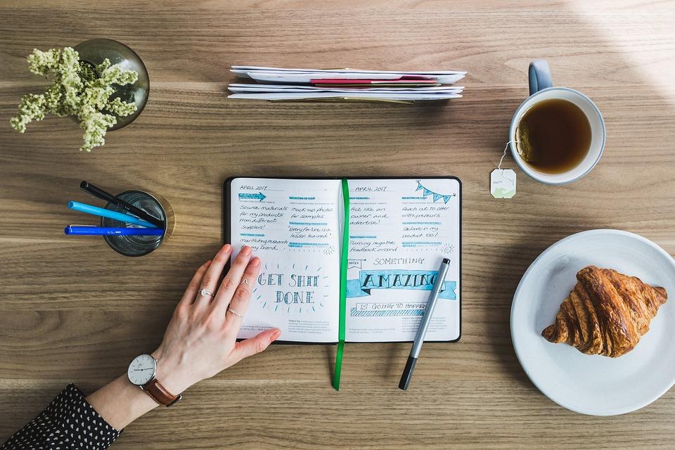 Одно из нововведений Трудового кодекса - определение профессиональной карьеры и средств ее осуществления / фото pixabay.com
