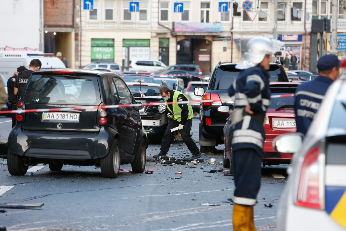 Полиция расследует инцидент по статье