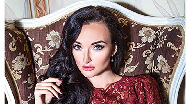 ЗМІ пишуть, що постраждала - Наталія Кошель / фото 24tv.ua